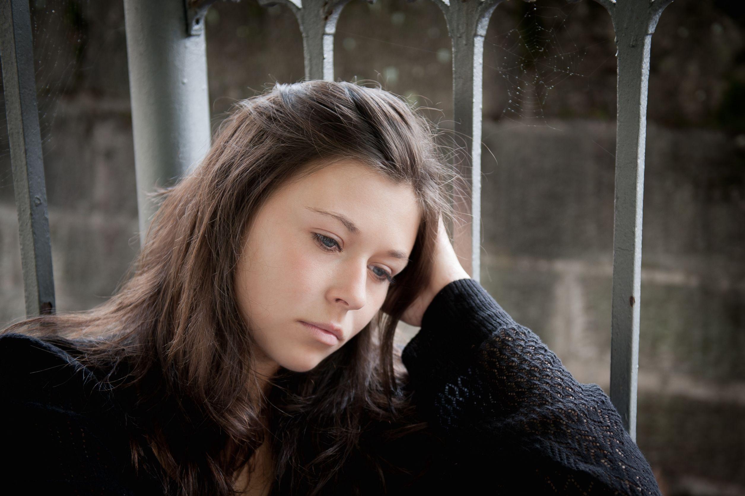 a depresszió elvesztette az erekciómat